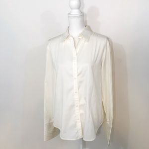 Brooks Brothers Button Down Shirt - Size 12
